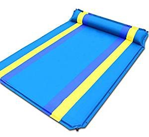 MHGAO Double automatic inflatable mat, outdoor
