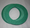 China factory hot sale thermoforming asbestos free fiber jointing flange seal gasket for high pressure sealing application