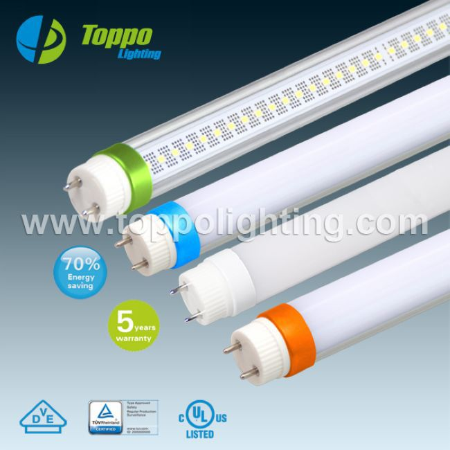 New Design T5 Led Tube Light/600mm Led T5 Tube/1250lm 18w Led Tube ...