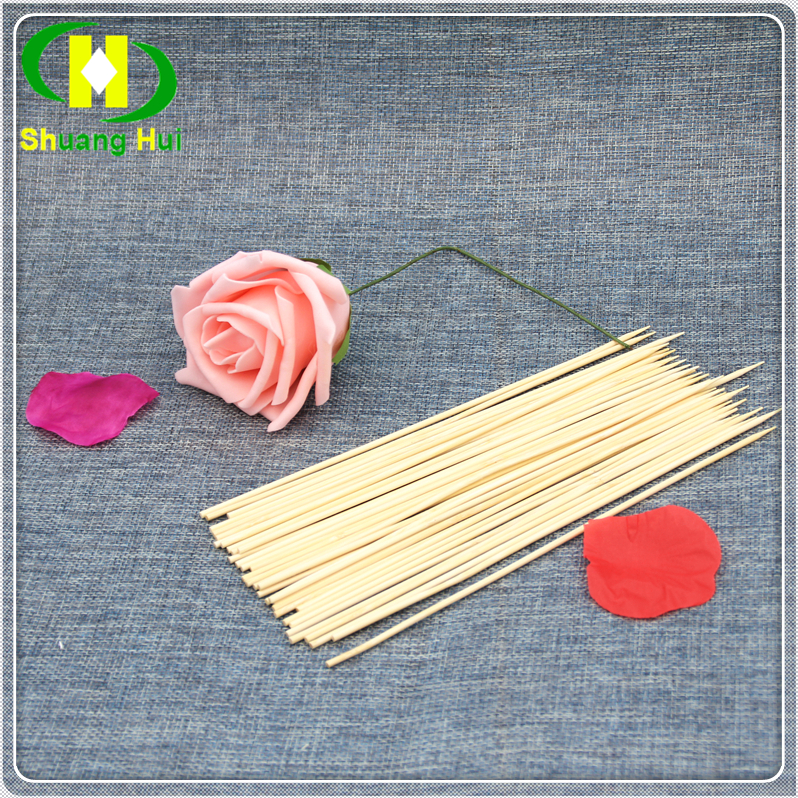 China large supply cost-effective bamboo skewer