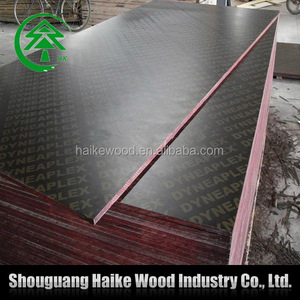 High Quality Film Faced Plywood Used For Construction