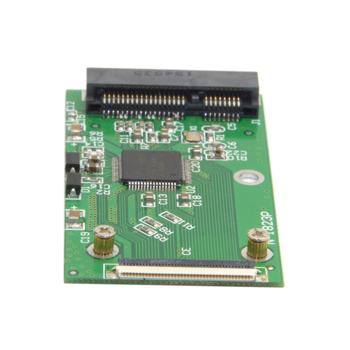 Cheap Ide Zif Ssd Find Deals On Line At Alibabacom Hardisk Internal 25 120gb Toshiba Hitachi Get Quotations Cy Mini Pci E Msata To 40 Pin Adapter Card For Or