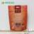 Hot Laminating Pouches Material Dried Fruit Film Powder Package Plastic Zip Top Stand Up Dry Pet Food Packaging