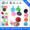 Customized Silicone Water Plug , Manufacturer durable bath rubber sink plug