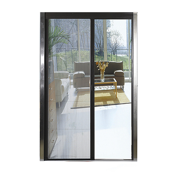 Superbe Folding Insect Screen Door/Pleated Screen Door/pleated Fly Screen