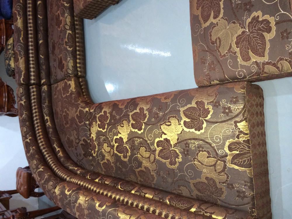 traditionele marokkaanse meubels vloer van de woonkamer hoekbank ...