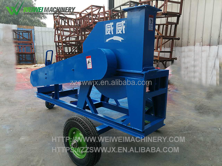 Weiwei factory direct poultry manual feeder