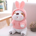 Interesting Lovely Big Stuffed Animal Cute Toy Dog