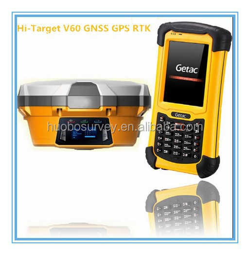 GPS Surveying/ RTK GPS Surveying equipments for Mapping