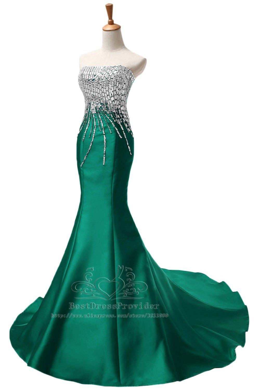 Cheap Elegant Emerald Green Dress, find Elegant Emerald Green Dress ...