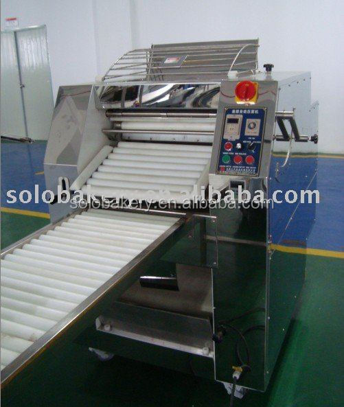Stainless Steel Automatic Dough Roller Price