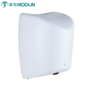 Modun secador de manos de alta velocidad en acero inoxidable 304 alta  velocidad vertical SS secador 7050696c032e