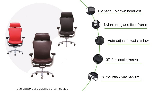 Executive Office Furniture Chair Description With Footrest And ...