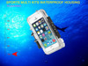 rugged waterproof original mobile phone housing for iphone 5s quality guaranteed