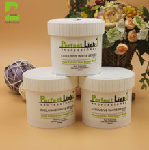 Private label Natural Flower Extract Hair Mask & Keratin Collagen Hair Treatment (500ml) OEM/ODM/Private Label