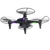 UFO top radio controlled helicopter drone with camera