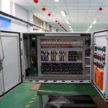 electric PLC control cabinet/box/enclosure