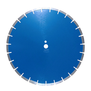 "350mm(14"") to 450mm(18"") 0.125"" & 0.165"" thickness high quality big power saw blade for concrete cutting"