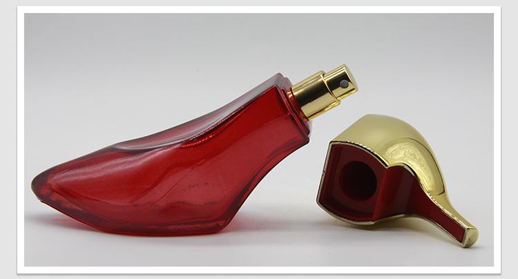 Ml Hauts 100 Bouteille Pour Haute À Verre Les Buy Parfum Chaussures Talons Forme De Femmes TPkXiOZu