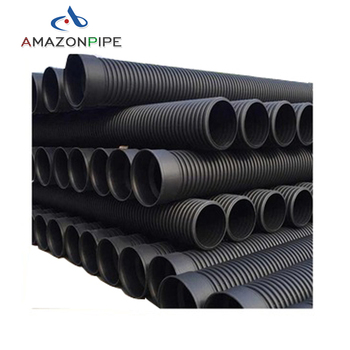 Wholesale 4 Inch Plastic PVC for Drainage and Irrigation