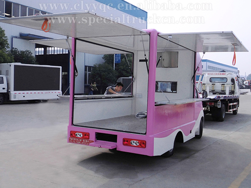 factory price mobile camion food truck a vendre food. Black Bedroom Furniture Sets. Home Design Ideas