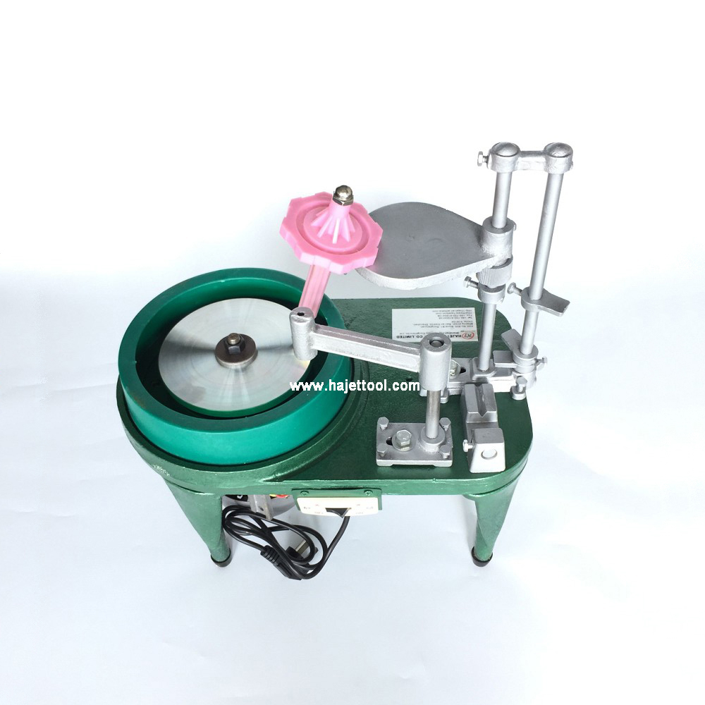 Hot Sale Faceting Machine Gemstone Machine Lapidary Equipment Gemstone  Faceting Machine, View gemstone faceting machine, HAJET Product Details  from