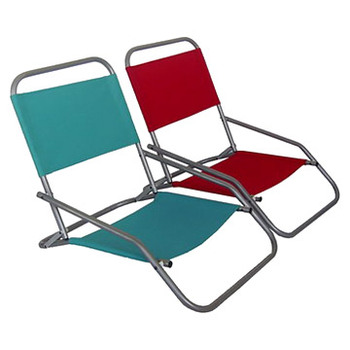Low Profile Beach Chairs