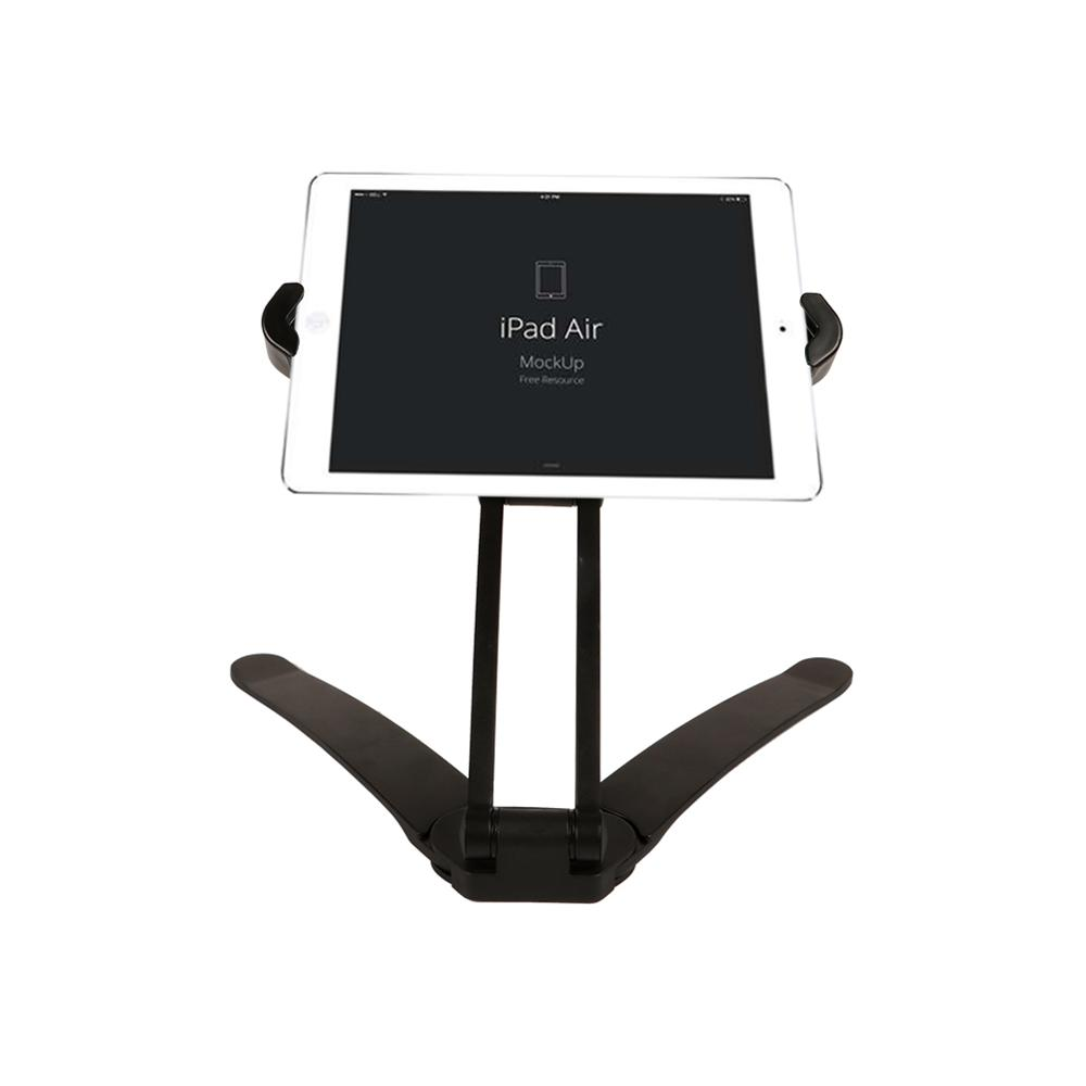 Universal Desk Hutch Stand Kitchen Cabinets Tablet Mount Holder For ...
