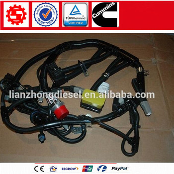 cummins ism qsm m11 engine harness wiring 4059814 buy wiring Cummins Celect Wiring -Diagram cummins ism qsm m11 engine harness wiring 4059814