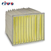 Ciwo Cheap price bag filter material f5 f6 f7 f8 f9