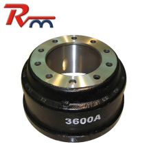 High Quality Professional 3600A Semi-Trailer Brake Drum