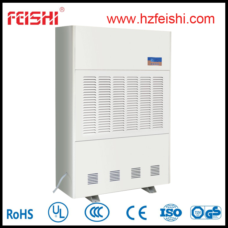 Air Cooler And Dehumidifier Intelligent Industrial Dehumidifiers For Sale FDH-4800BC