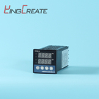 industrial intelligent digital temperature controller 48*48 driver ssr relay