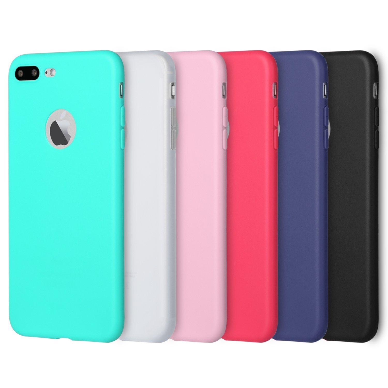Buy Neon Green Flexible TPU Slim Fit Gel Skin Cover Case + ATOM LED