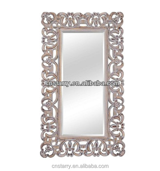 Christmas Decoration Mirror Frame Of High Quality - Buy Christmas ...