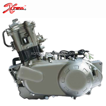 Chinese Cheap 300cc Engine CVT Automatic Transmission Motor Water cooled 4  valves For ATV, View CVT Motor, XCROSS Product Details from Chongqing
