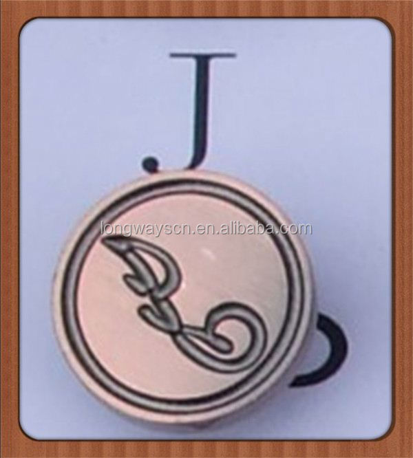 Monogram Hot sell Common Seal Stamp Wholesale Wax Seal Professional quality Stamp
