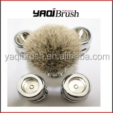 high quality metal shaving brush handle manufacturers