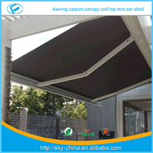 #DX400 Outdoor Folding Arm Awning