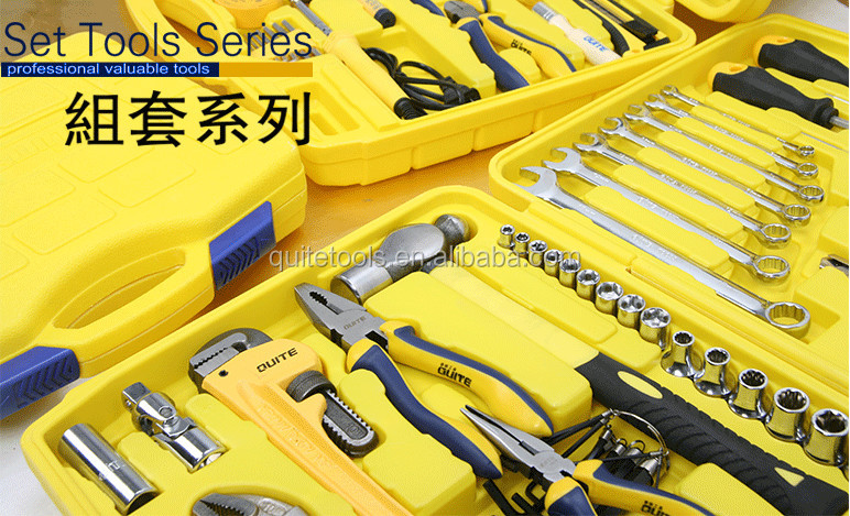 35pcs Telecommunications Tools And Test Equipment Electrician Kit