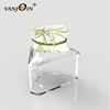 High quality Personalized Promotional Plastic Gifts Jars With Customized Logo