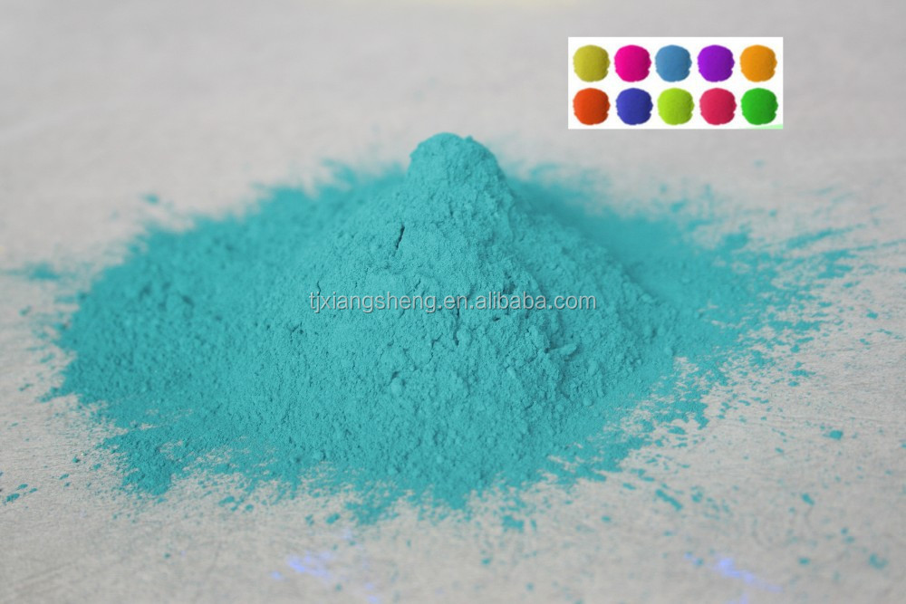 fluorescent powder <strong>coating</strong>