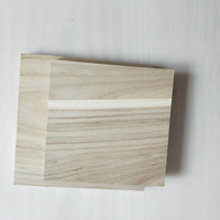 Top quality wood breaking boards paulownia/pine taekwondo kicking boards price martial arts Karate breaking wood board