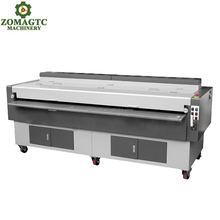 2000 MM/1600 MM <span class=keywords><strong>foto</strong></span>/PP/PVC/Kulit digital UV coating mesin harga