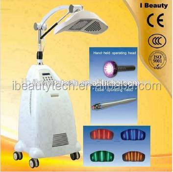 coolbeam laser machine for stretch mark removal