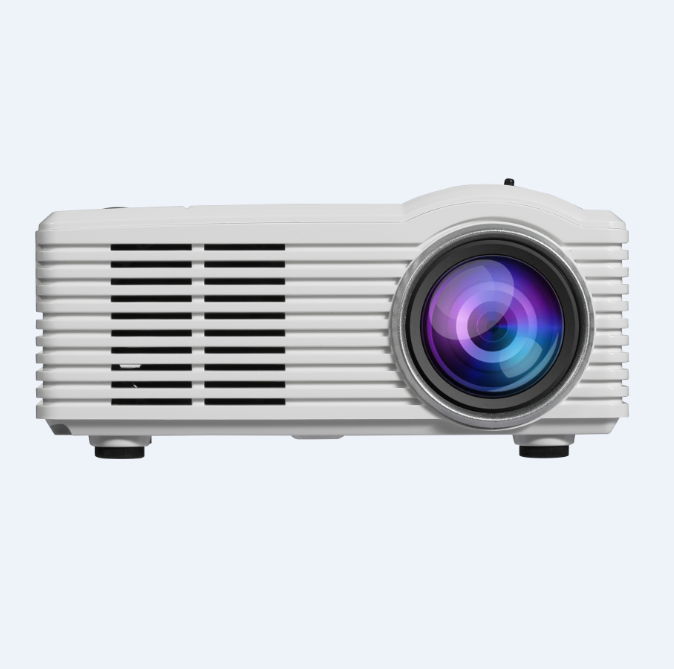 Wholesale Made in China Battery Powered Mini Projector LED Projector SD30 better than YG300