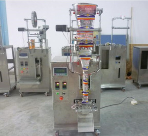 1kg Automatic Vertical Detergent Powder Filling Packing Machine
