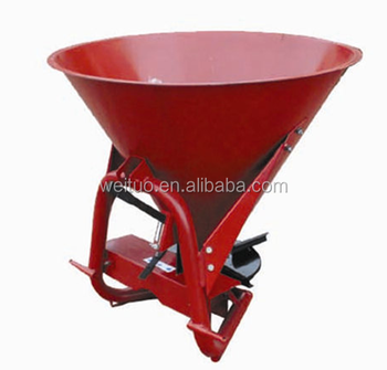 Fertilizer Spreader CDR-260