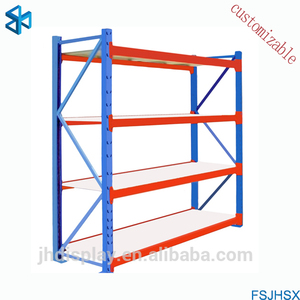 customizable cargo shelf regale schwerlast metal storage rack