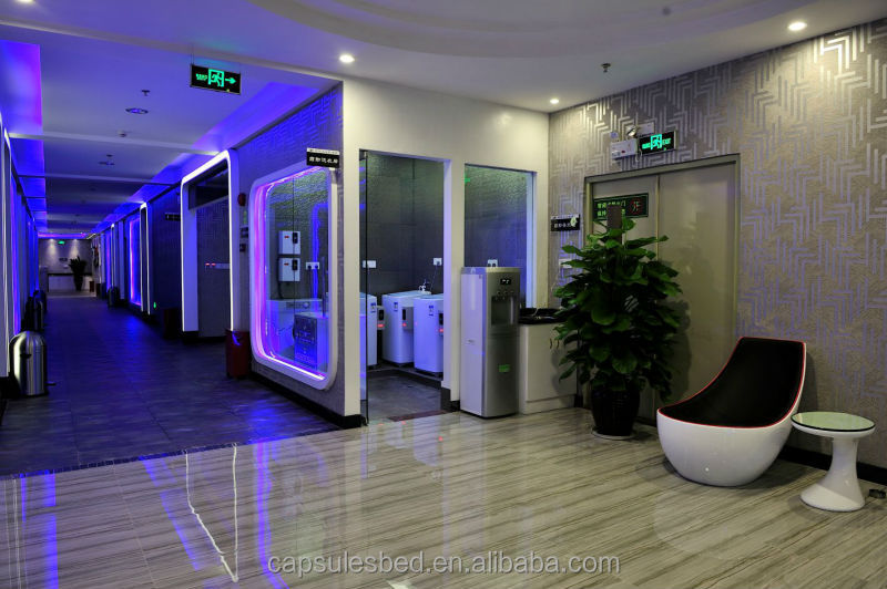 2015 Capsule Bed Room Smart Box Rooms Sleep Box Cabin Room Nap Bed ...
